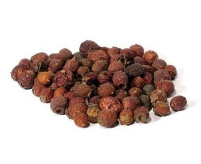 Dried Hawthorn Berry