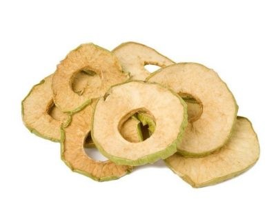 Natural Apple Tart Chips