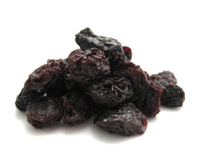 Organic Dried Sour Cherries