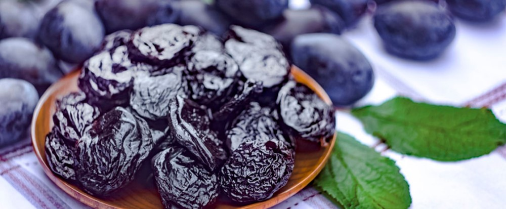Passover pitted prunes